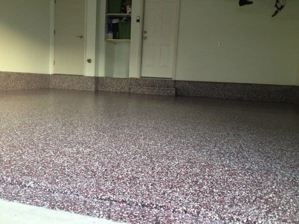 Choosing Rubber Vs Epoxy Flooring