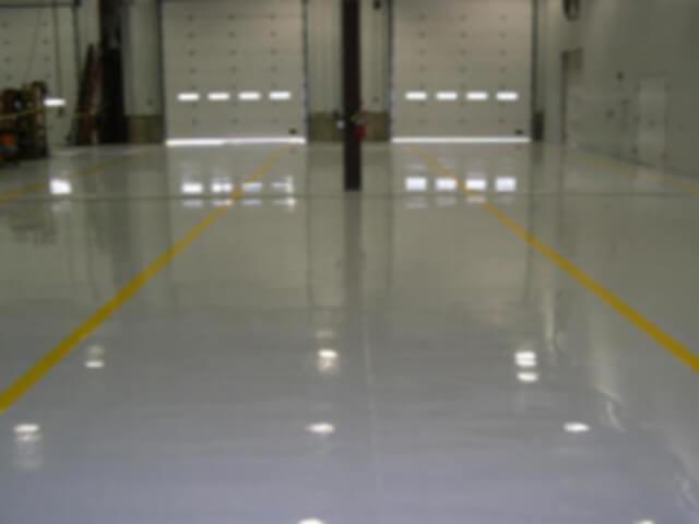 Industrial Epoxy Paint : Northcraft epoxy floor coating company photo gallery
