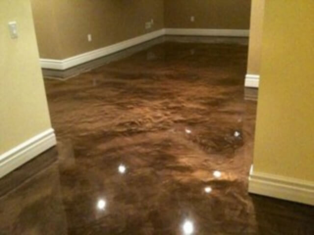 Northcraft Epoxy Floor Coating Company Photo Gallery