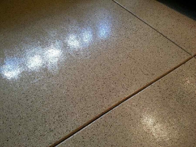 il epoxy garage floor coating