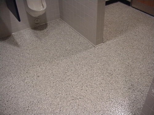 Concrete commercial floor epoxy contractor for your business or shop  floors