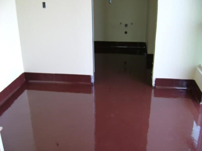 Northcraft Epoxy Floor Coating Deerfield Il Commercial