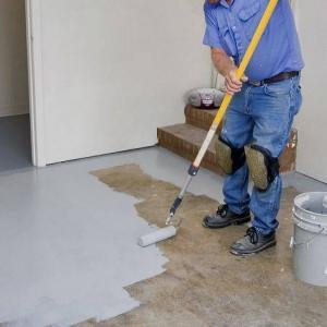Epoxy flooring basement basement flooring metallic epoxy finish epoxy flooring basement basement epoxy floor painting services flooring s solutioingenieria Choice Image