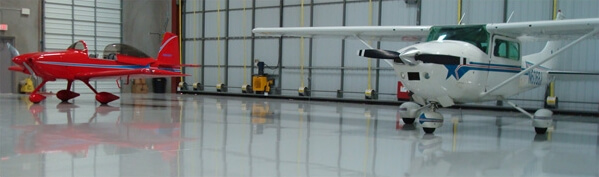 About NorthCraft Epoxy Floor Coating - Commercial / Industrial Floors