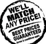 Epoxy Contractor Price Match Guarantee